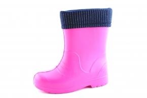Купить Модель №6718 Детские сапоги DEMAR из EVA (пенка) - фото 1