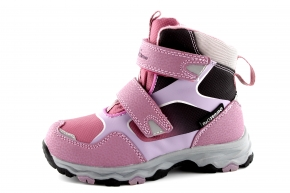 Купить Модель №6907 Зимние ботинки ТМ «BG» Termo - фото 1