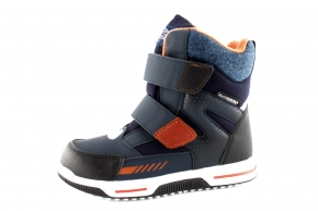 Купить Модель №6865 Зимние ботинки ТМ «BG» Termo - фото 1
