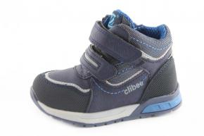 Модель №6402 Демисезонные ботинки ТМ CLIBEE
