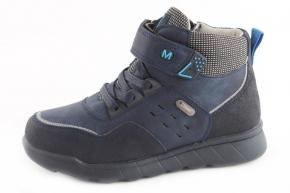 Модель №6399 Демисезонные ботинки ТМ CLIBEЕ