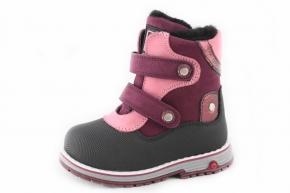 Купить Модель №5942 Зимние ботинки ТМ «MINIMEN» (Турция) - фото 1