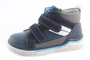 Модель №6393 Демисезонные ботинки ТМ CLIBEE