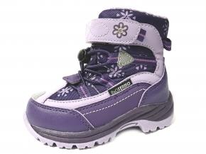 Купить Модель №6942 Зимние ботинки ТМ «BG» Termo - фото 1