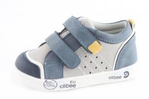 Модель №6389 Демисезонные ботинки ТМ CLIBEE