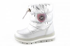 Купить Модель №6918 Термо ботинки ТМ Weestep - фото 1