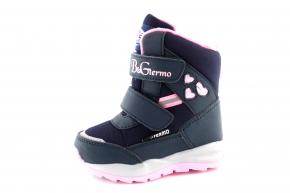 Купить Модель №6862 Зимние ботинки ТМ «BG» Termo - фото 1