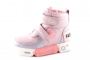 Купить Модель №6776 Демисезонные ботинки ТМ CLIBEE (Румыния) - фото 1