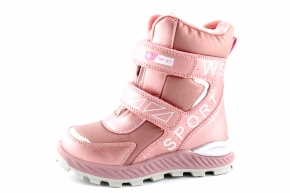 Купить Модель №6924 Термо ботинки ТМ Weestep - фото 1