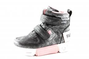 Купить Модель №6775 Демисезонные ботинки ТМ CLIBEE (Румыния) - фото 1