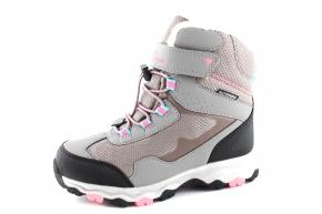 Купить Модель №6915 Зимние ботинки ТМ «BG» Termo - фото 1