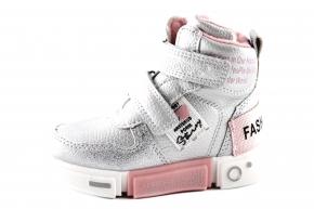 Купить Модель №6778 Демисезонные ботинки ТМ CLIBEE (Румыния) - фото 1
