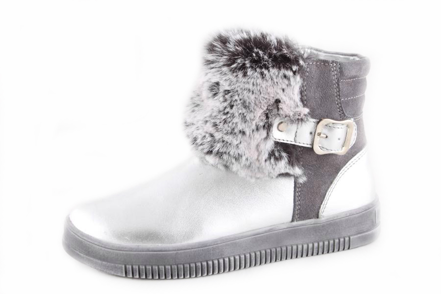 Модель №6009 Зимние ботинки ТМ «Мальви» (Львов)