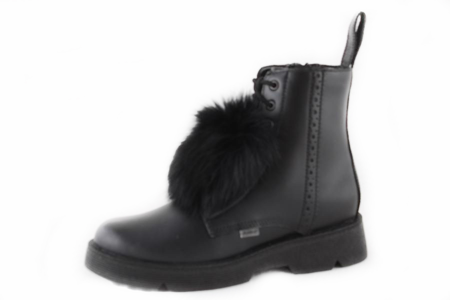 Модель №5890 Демисезонные ботинки ТМ «BARTEK»
