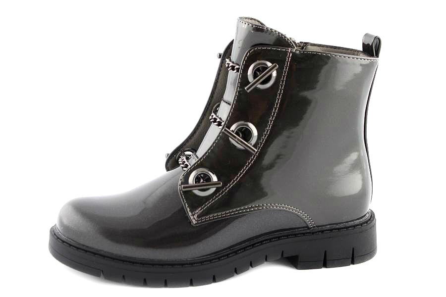 Модель №6441 Демисезонные ботинки ТМ