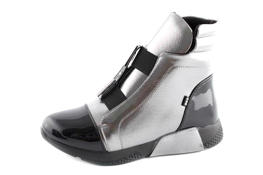Модель №6397 Демисезонные ботинки ТМ «B&G»