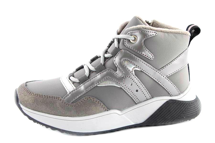Модель №6442 Демисезонные ботинки ТМ