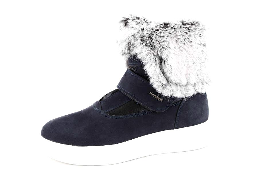 Модель №6485 Зимние ботинки ТМ «Palaris»