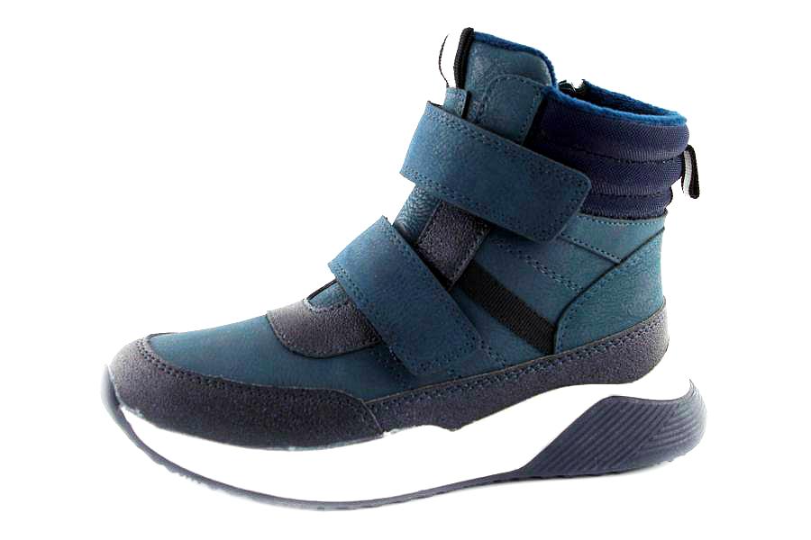 Модель №6455 Демисезонные ботинки ТМ