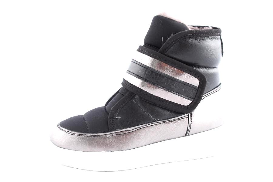 Модель №6505 Зимние ботинки ТМ «Palaris»