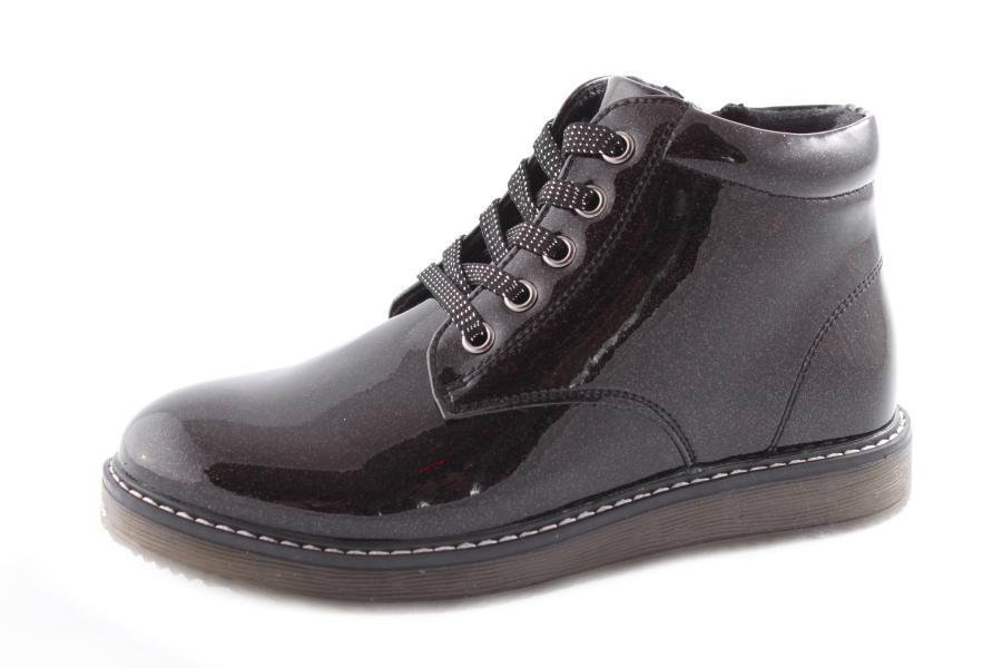 Модель №6142 Демисезонные ботинки ТМ