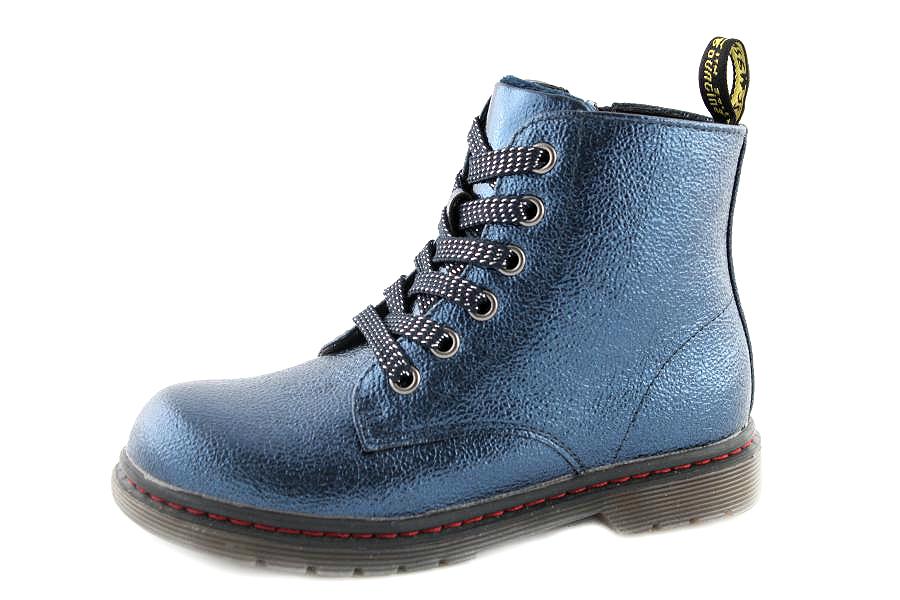 Модель №6452 Демисезонные ботинки ТМ