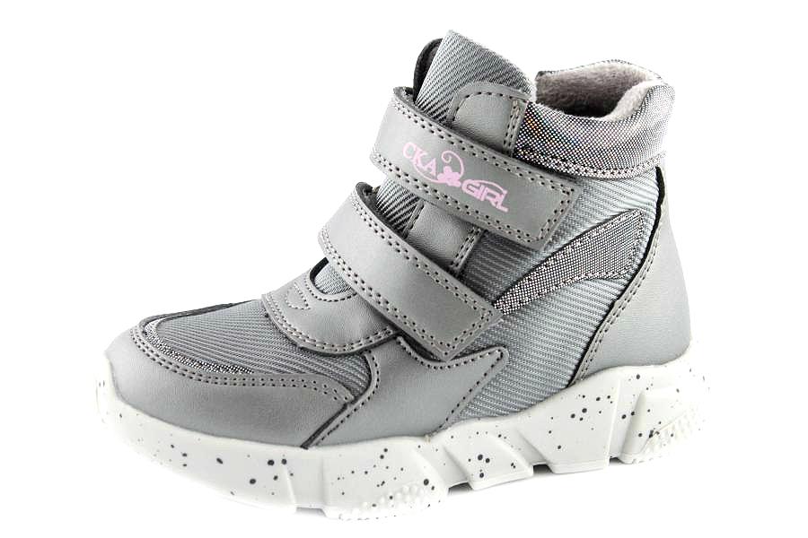 Модель №6451 Демисезонные ботинки ТМ