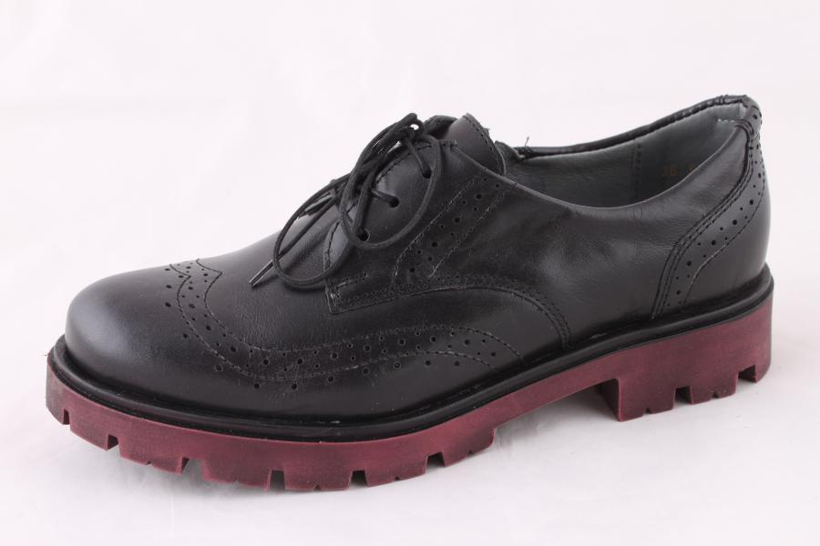 Модель №5652 Туфли ТМ
