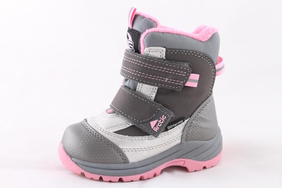 Модель №5898 Зимние ботинки ТМ «BG» Termo