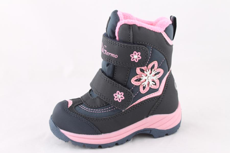 Модель №5908 Зимние ботинки ТМ «BG» Termo
