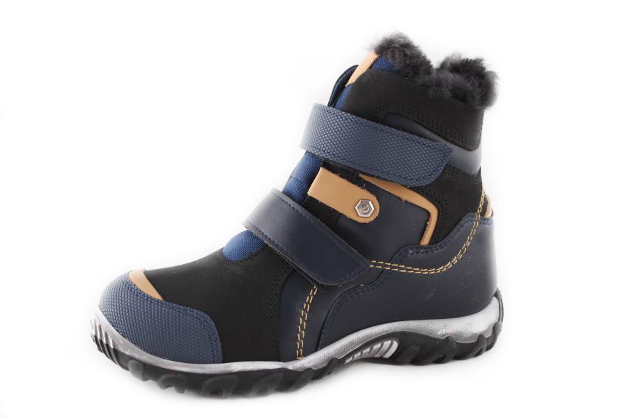 Модель №6097 Зимние ботинки ТМ «Palaris»