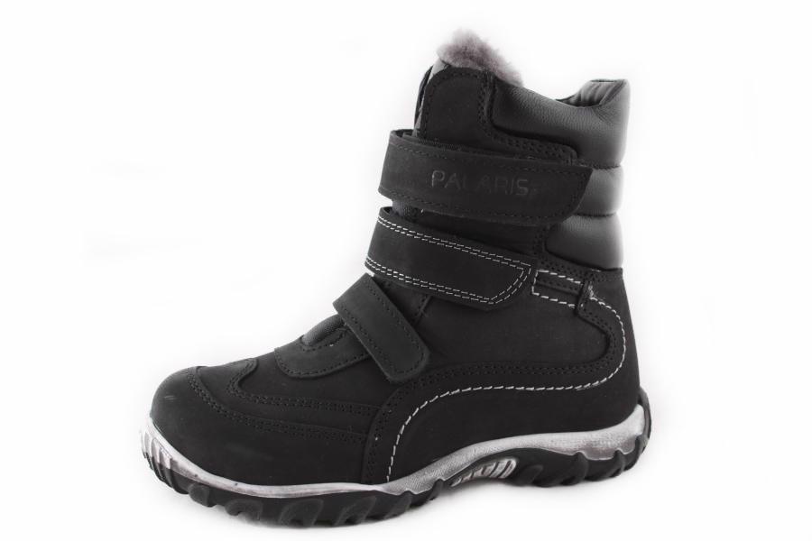 Модель №6096 Зимние ботинки ТМ «Palaris»
