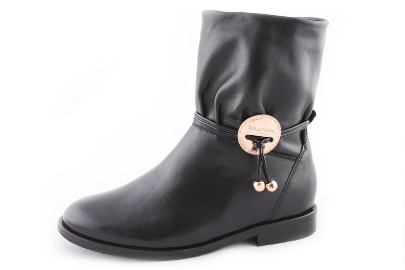 Модель №6033 Демисезонные ботинки ТМ «Каприз» (Львов)