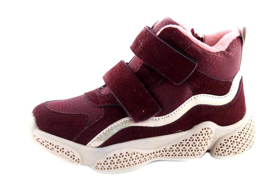 Модель №6453 Демисезонные ботинки ТМ