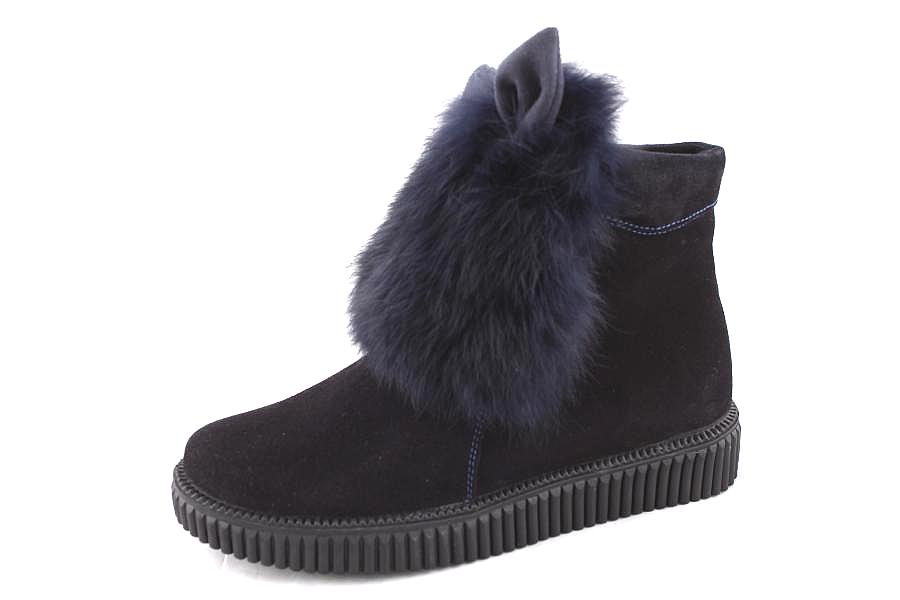 Модель №5475 Зимние ботинки ТМ «Каприз»