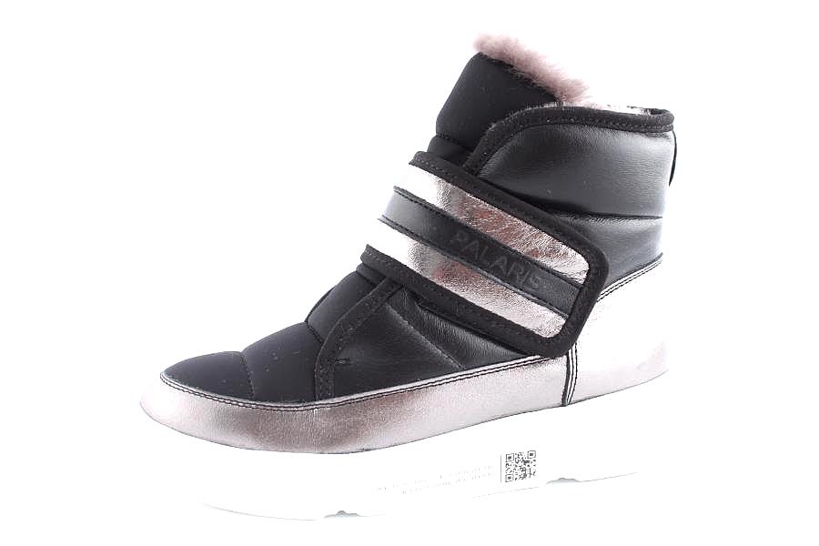 Модель №6507 Зимние ботинки ТМ «Palaris»