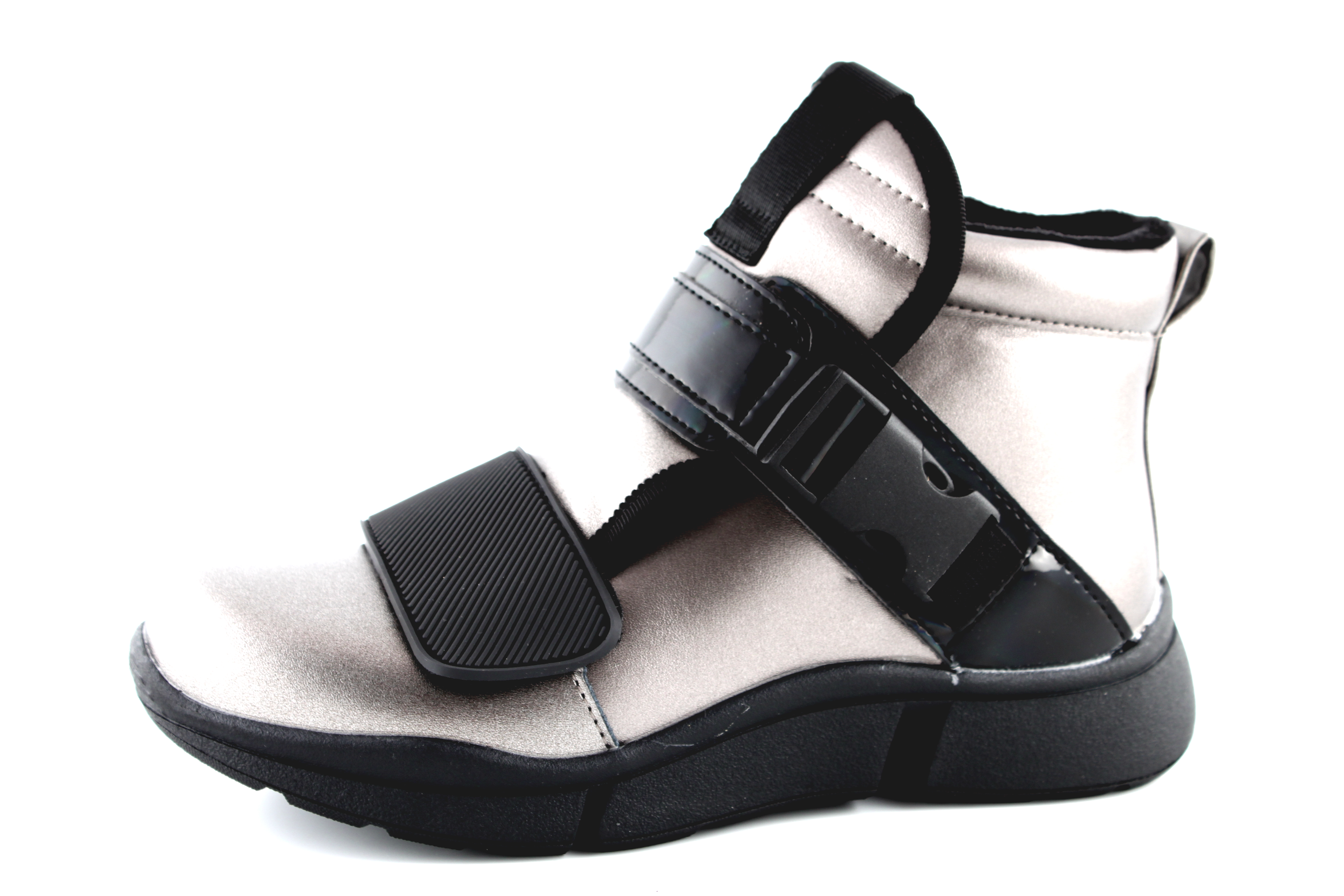 Модель №6846 Демисезонные ботинки Тм