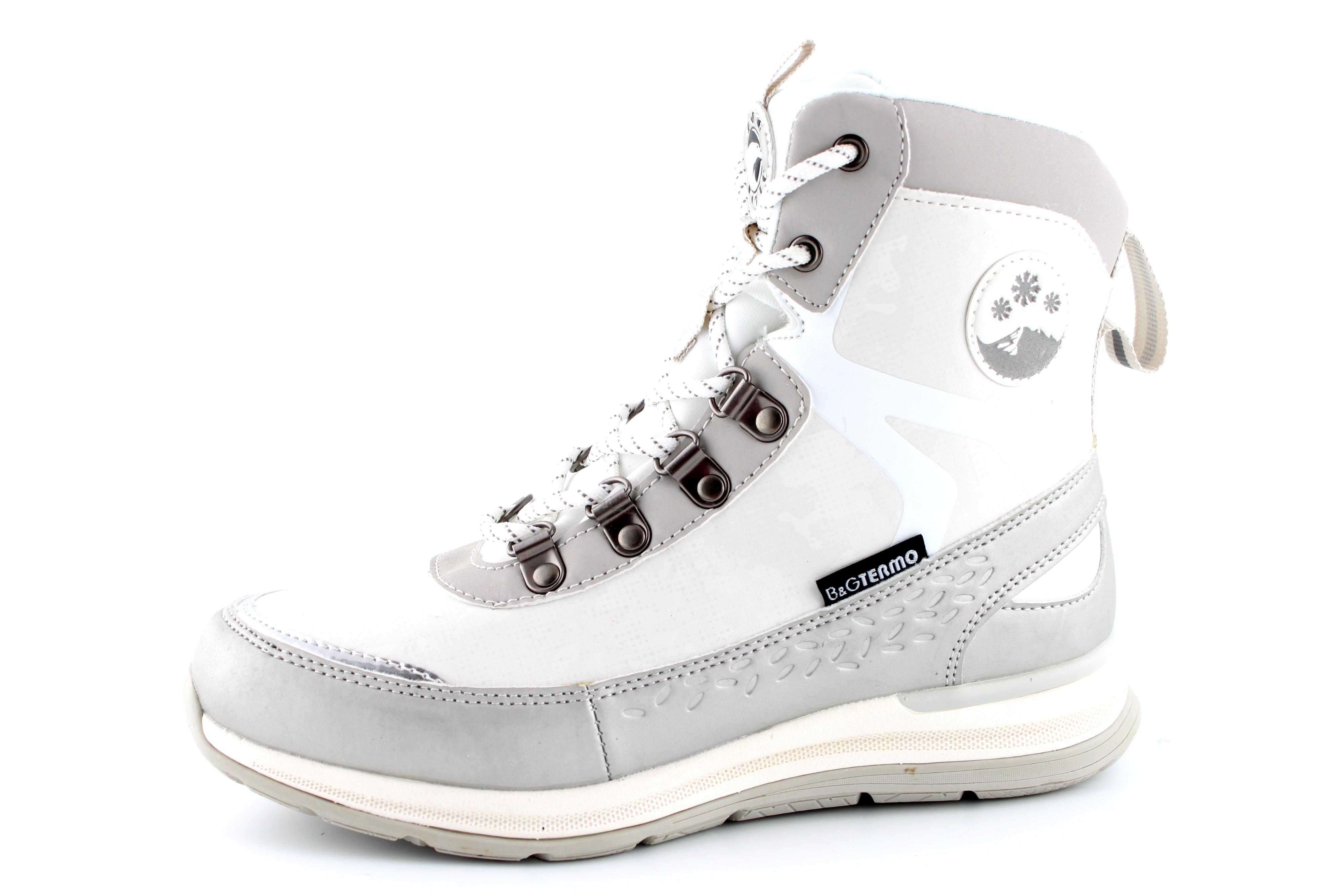 Модель №6908 Зимние ботинки ТМ «BG» Termo