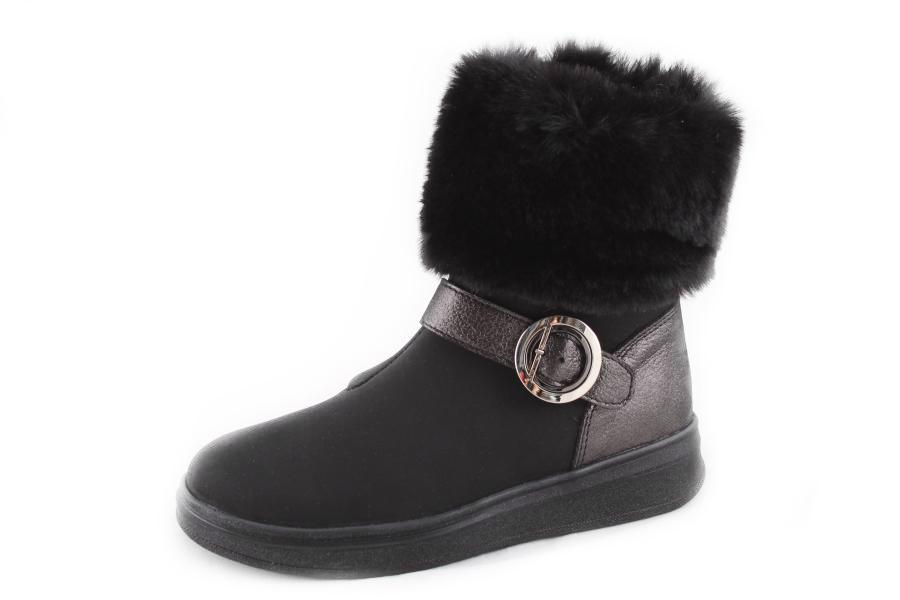 Модель №6081 Зимние ботинки ТМ «Palaris»