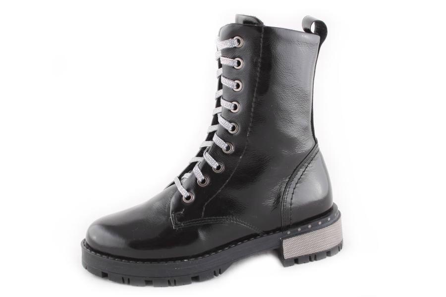 Модель №6015 Демисезонные ботинки ТМ «Palaris» (Украина)