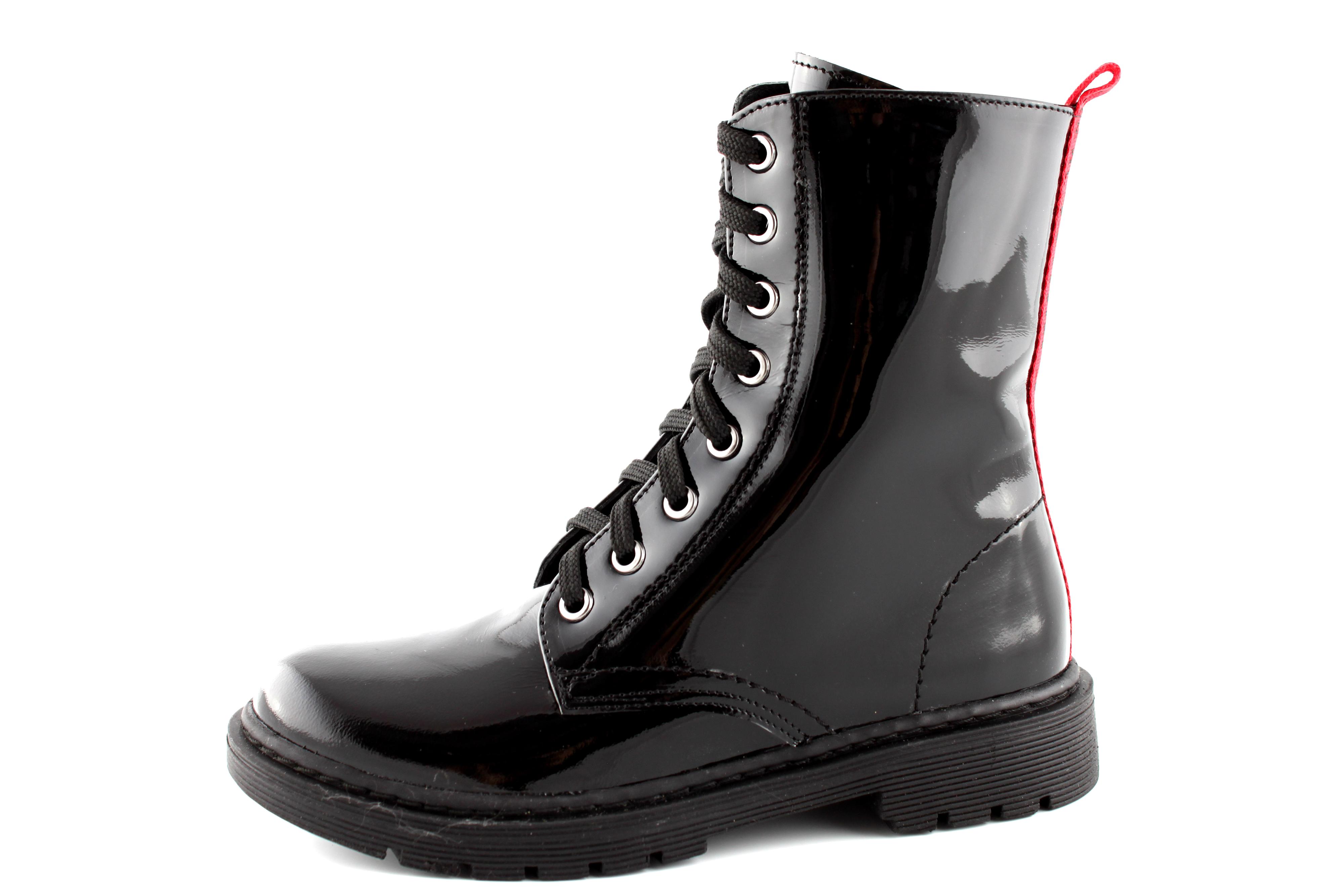 Модель №6930 Демисезонный ботинки ТМ «Каприз»