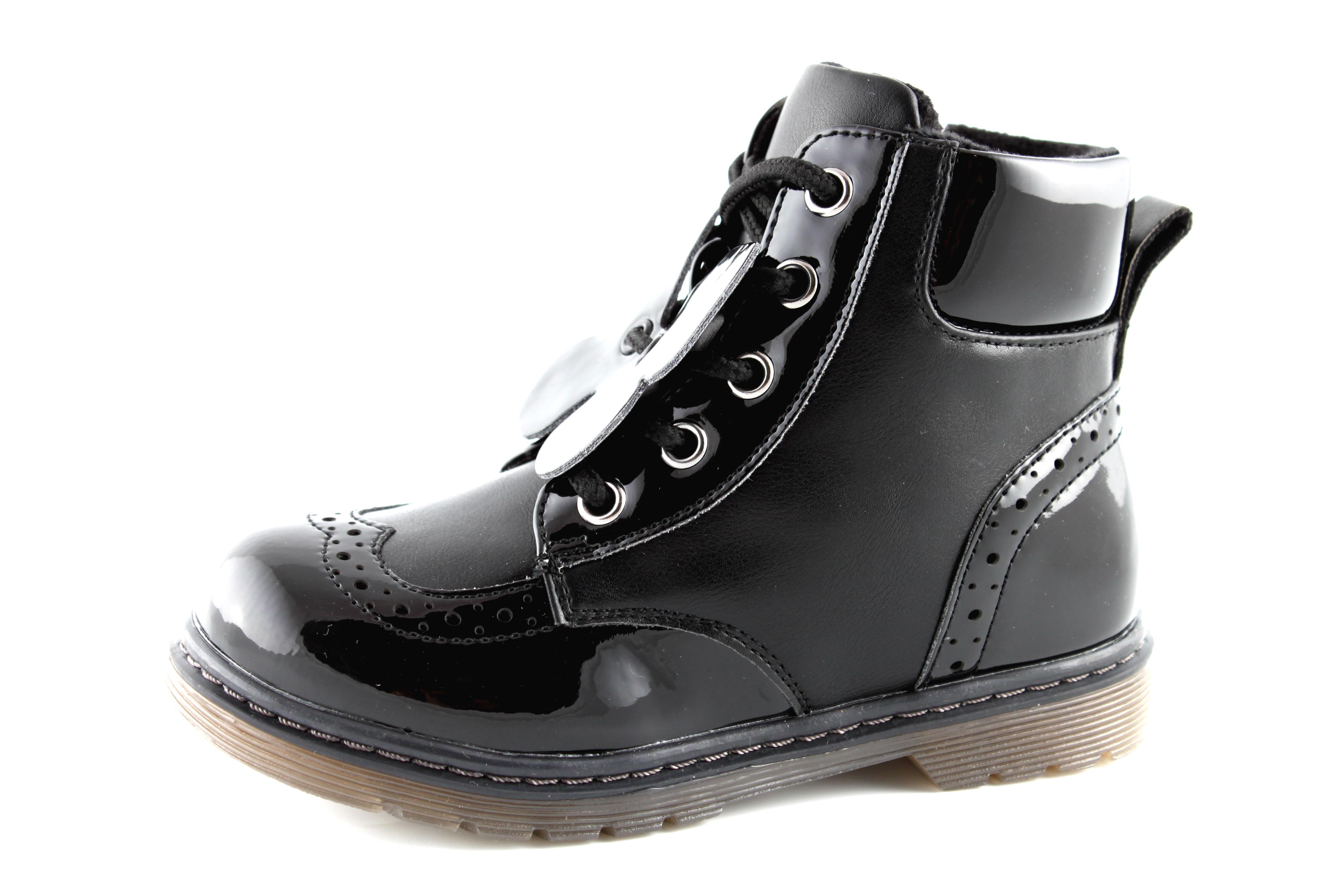 Модель №6849 Демисезонные ботинки Тм