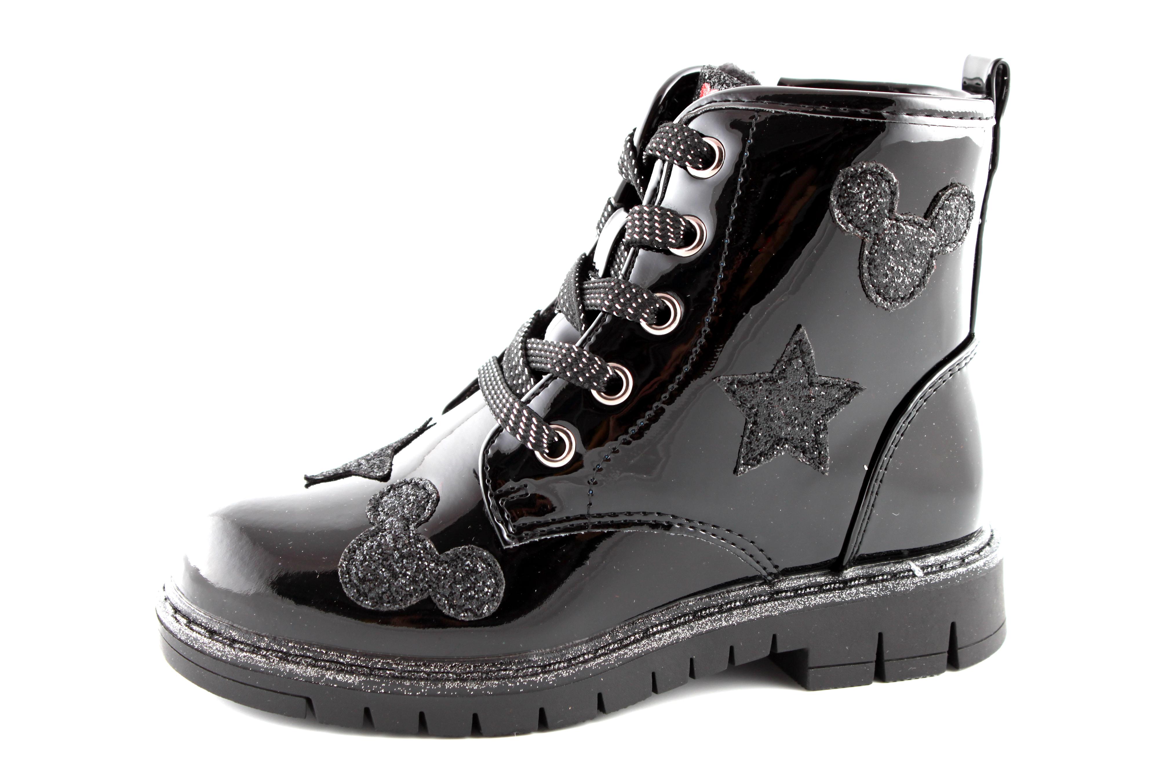 Модель №6844 Демисезонные ботинки Тм