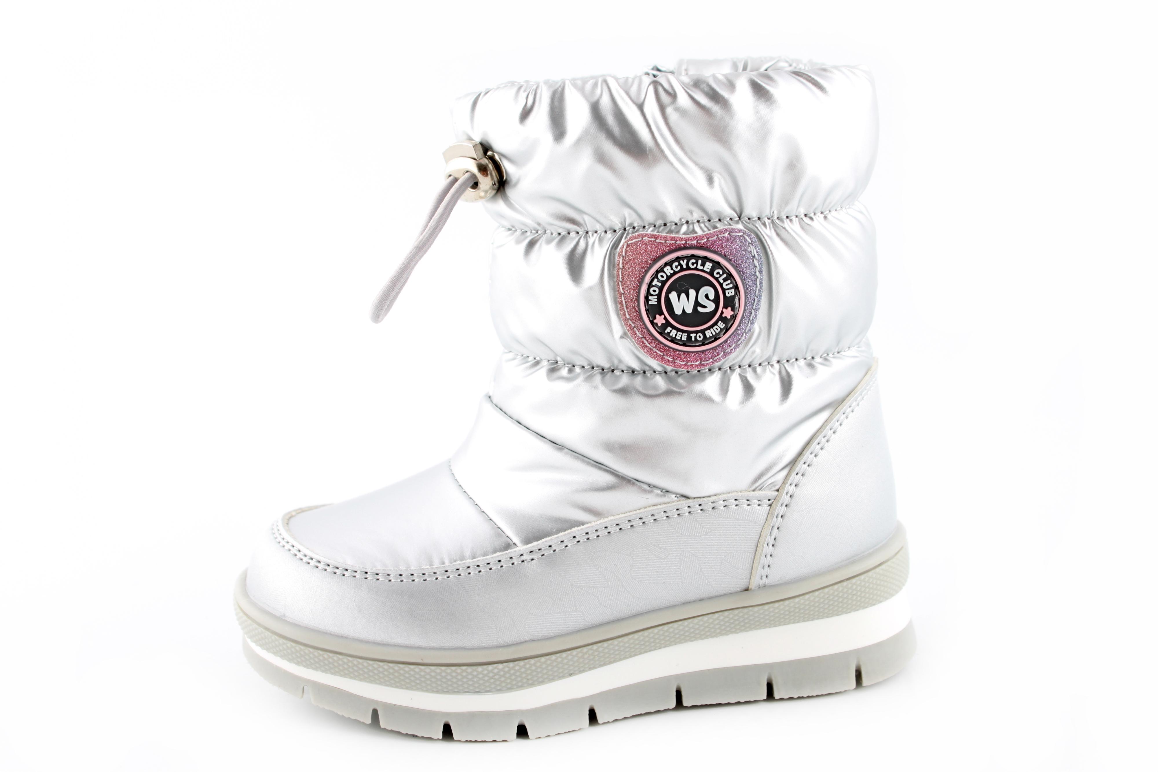 Модель №6918 Термо ботинки ТМ Weestep