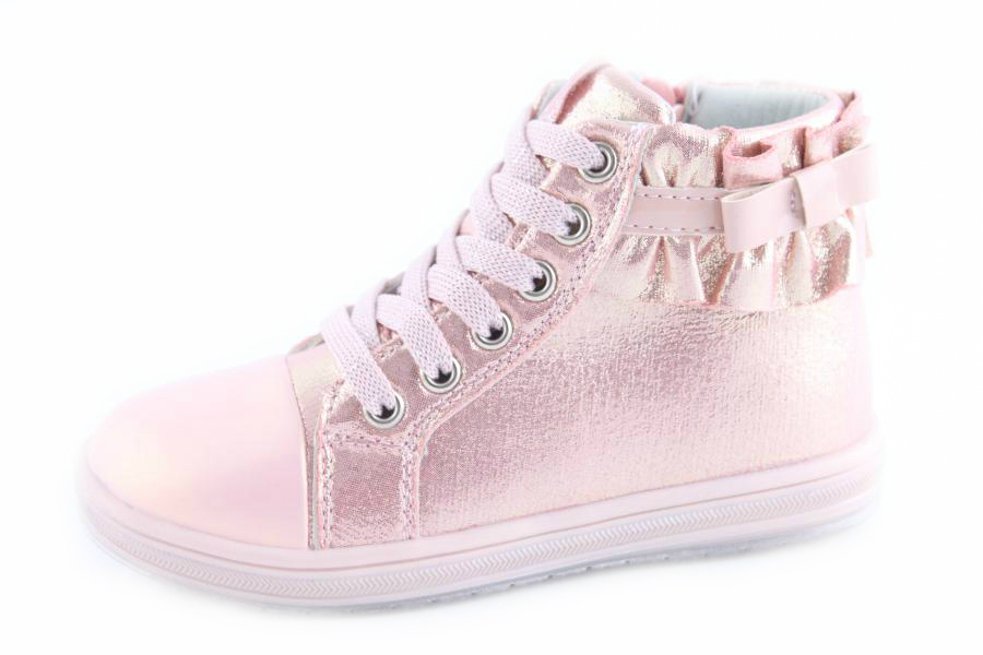 Модель №6390 Демисезонные ботинки ТМ CLIBEE