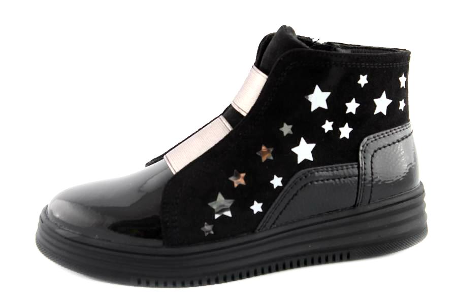 Модель №6447 Демисезонные ботинки ТМ