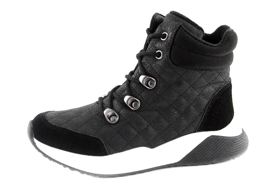 Модель №6448 Демисезонные ботинки ТМ