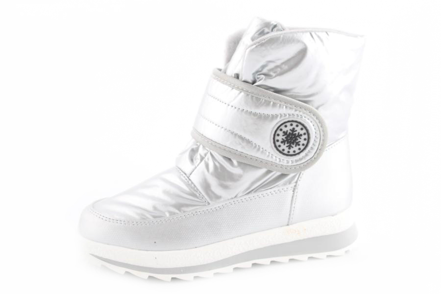 Модель №6385 Зимние ботинки Тм Clibee