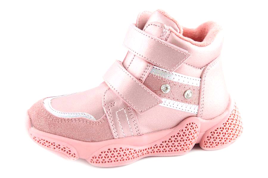 Модель №6444 Демисезонные ботинки ТМ