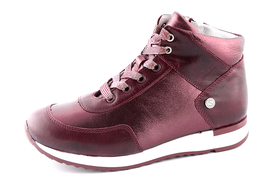 Модель №6501 Ботинки ТМ